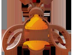 Логотип сайта apiora.ru